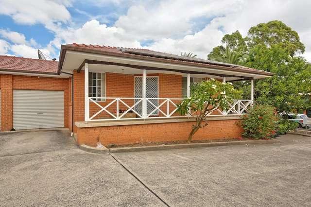 1/8 Kent Street, Minto NSW 2566