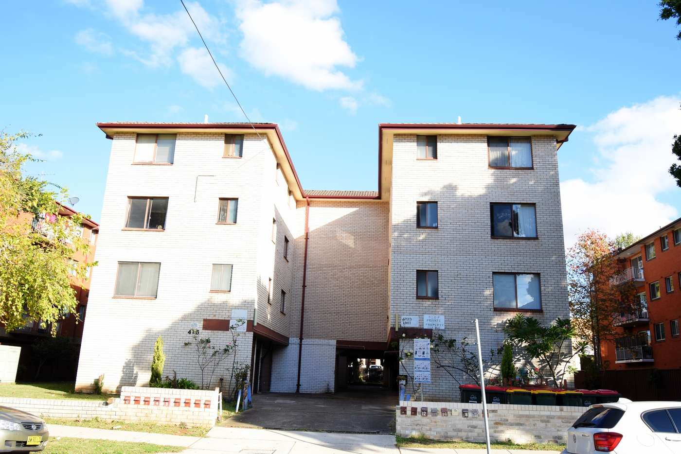 Main view of Homely unit listing, 1/4-6 Fisher Street, Cabramatta NSW 2166