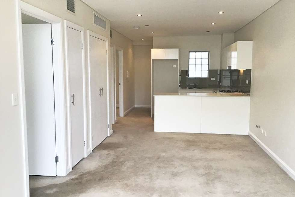 Second view of Homely apartment listing, 33/30-36 Albany Street, St Leonards NSW 2065