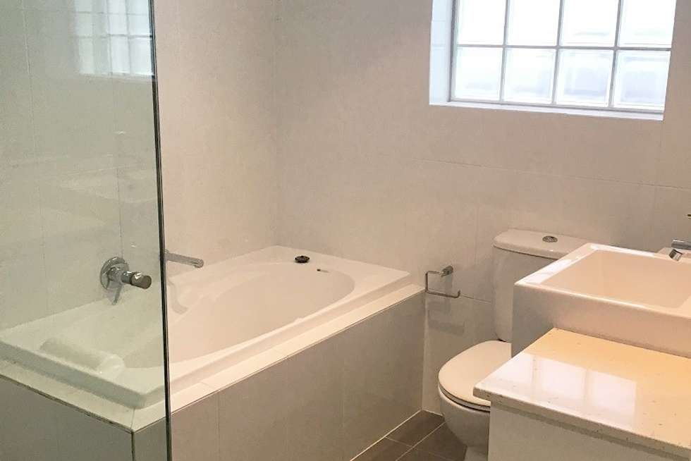 Fourth view of Homely apartment listing, 33/30-36 Albany Street, St Leonards NSW 2065