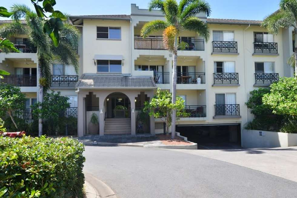 Third view of Homely unit listing, 103/12-21 Gregory Street, Westcourt QLD 4870