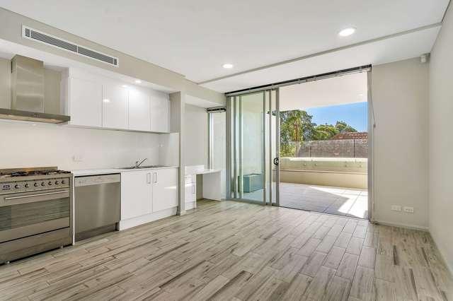 2/30 Chandos Street, St Leonards NSW 2065