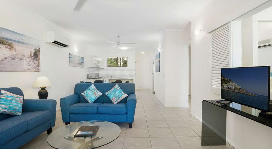 Unit 209/6 Triton Street, Palm Cove QLD 4879