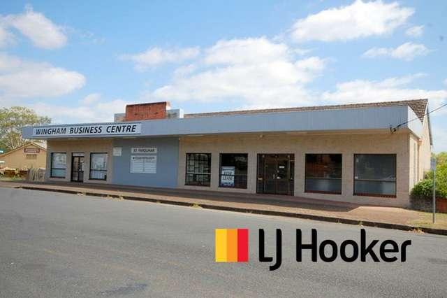 55 Farquhar Street, Wingham NSW 2429