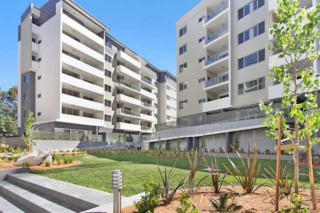 85/1-9 Florence Street, Wentworthville NSW 2145