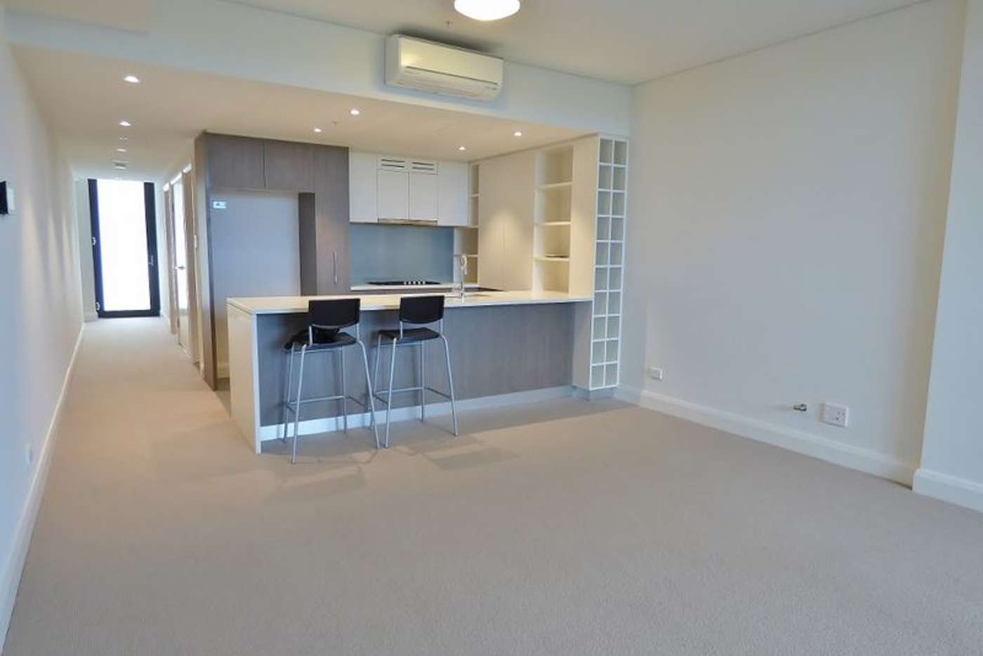 Main view of Homely apartment listing, 304/42 Walker St, Rhodes NSW 2138