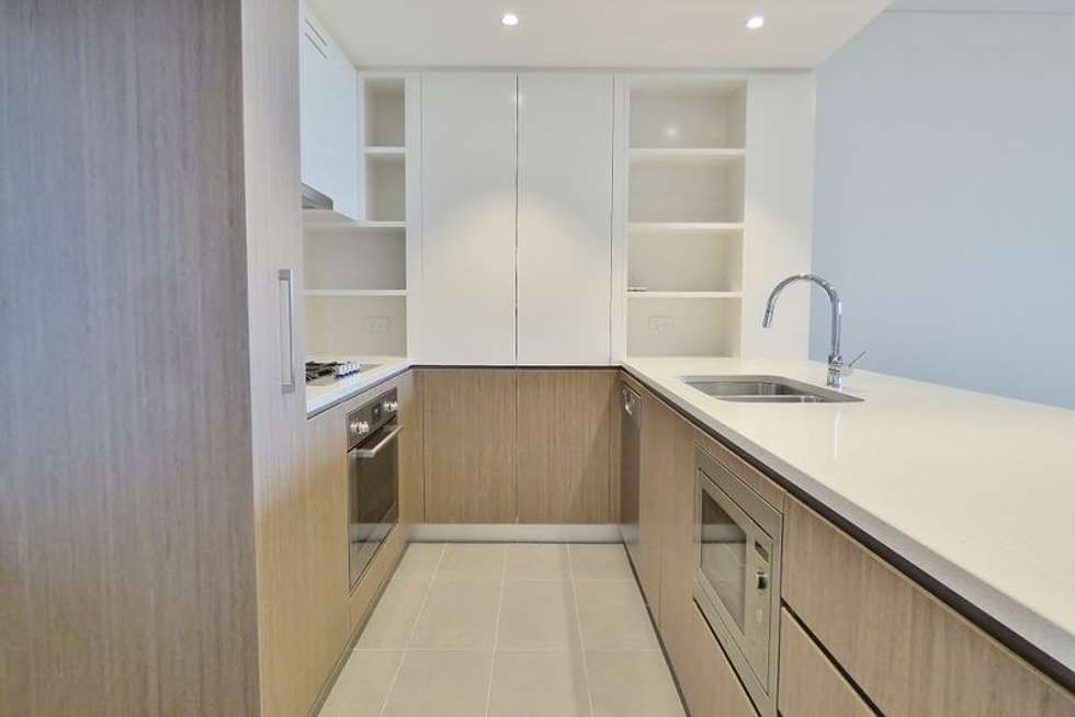 Second view of Homely apartment listing, 304/42 Walker St, Rhodes NSW 2138