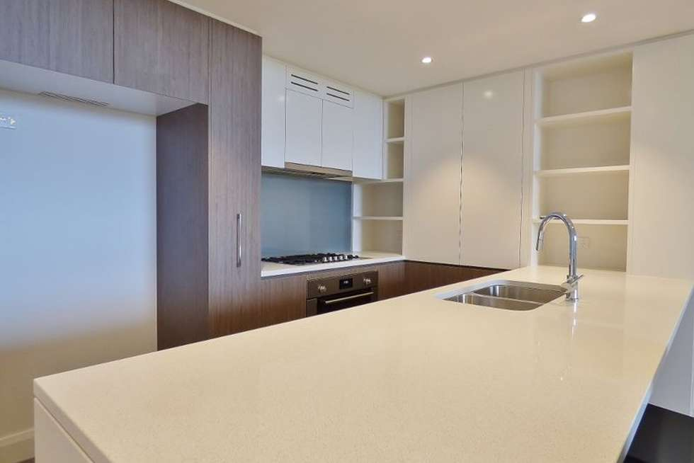 Third view of Homely apartment listing, 304/42 Walker St, Rhodes NSW 2138