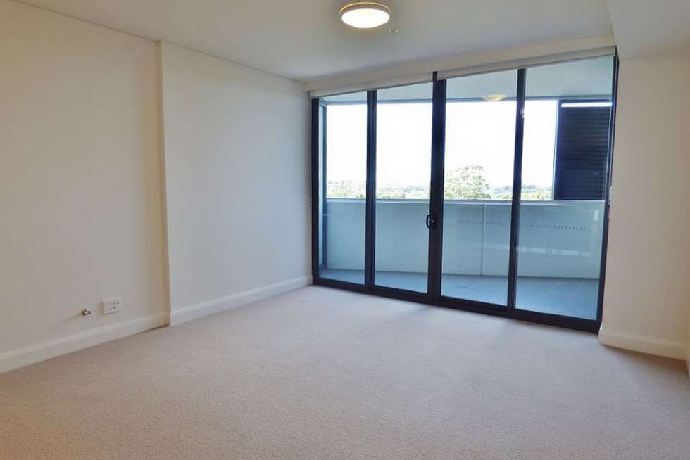 Fourth view of Homely apartment listing, 304/42 Walker St, Rhodes NSW 2138