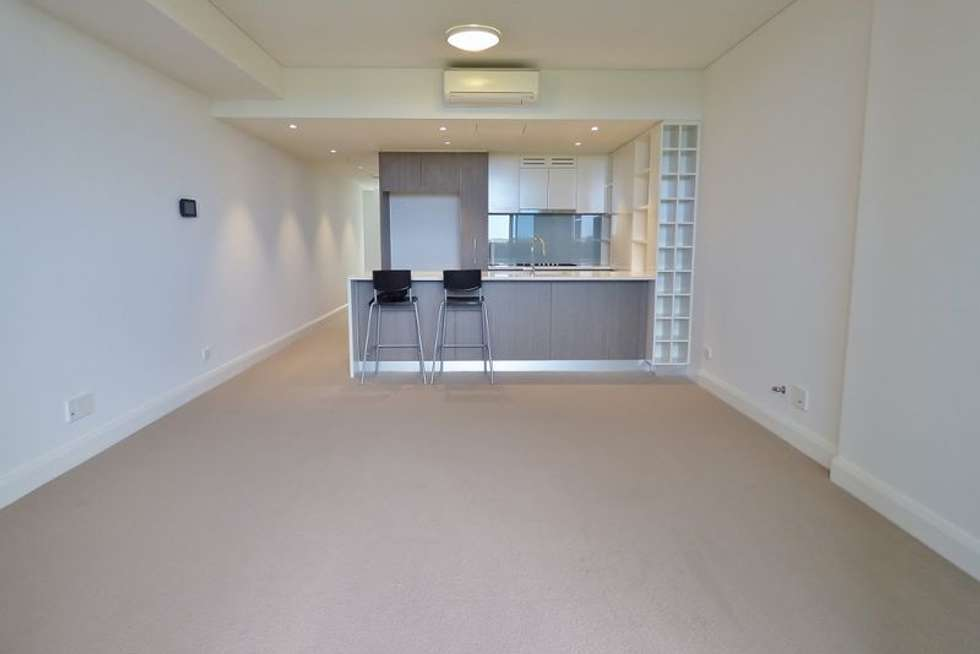 Fifth view of Homely apartment listing, 304/42 Walker St, Rhodes NSW 2138
