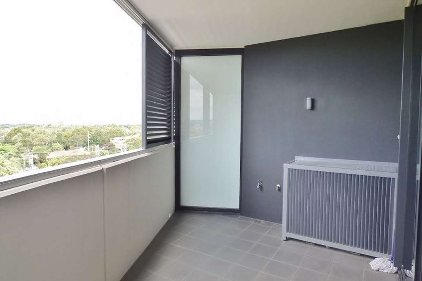 Sixth view of Homely apartment listing, 304/42 Walker St, Rhodes NSW 2138