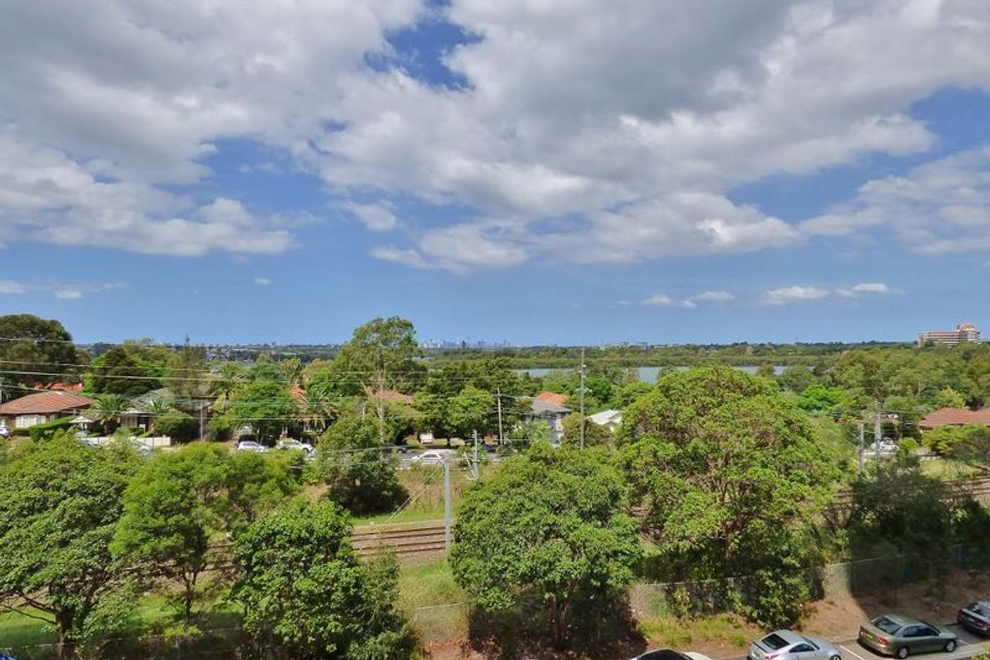 Seventh view of Homely apartment listing, 304/42 Walker St, Rhodes NSW 2138