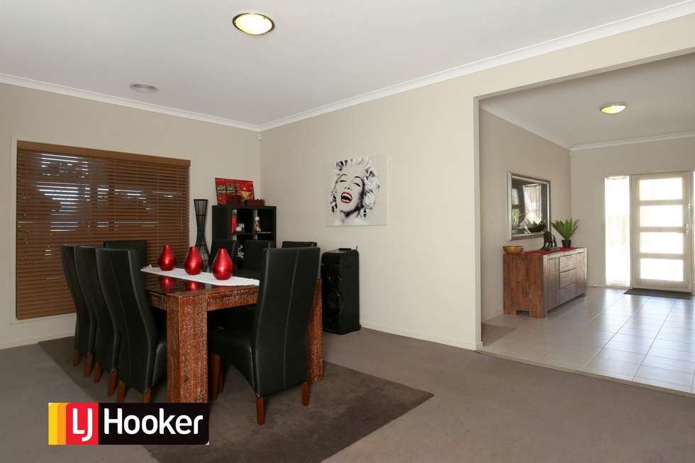Fourth view of Homely house listing, 6 Coracle Drive, Sanctuary Lakes VIC 3030