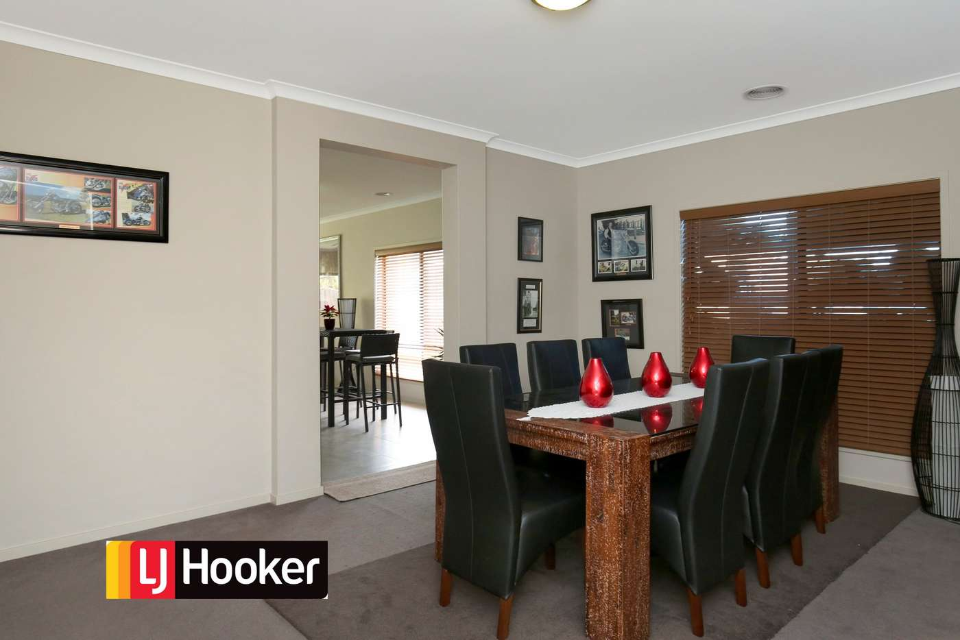 Fifth view of Homely house listing, 6 Coracle Drive, Sanctuary Lakes VIC 3030