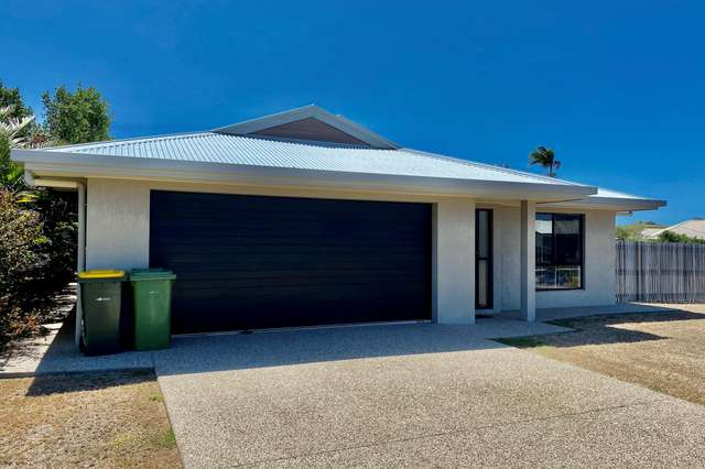 11 Lime Tree Court, Bowen QLD 4805