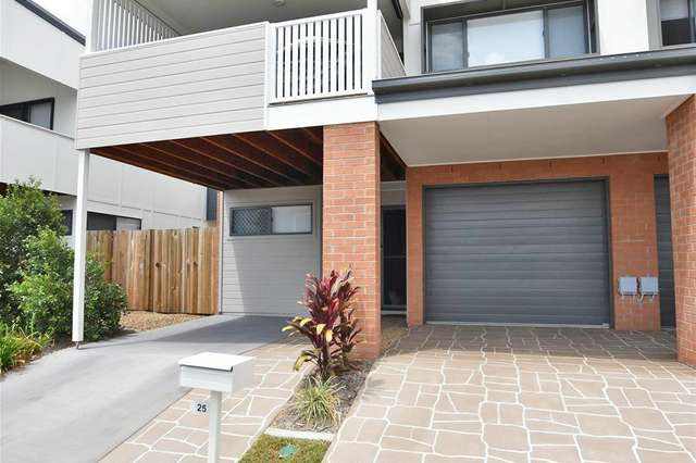 Unit 25/28 Sedgemoor Street, Carseldine QLD 4034