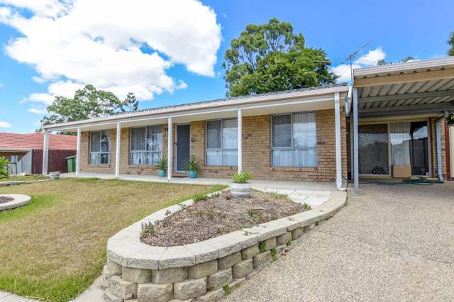 47 Jessie Crescent, Bethania QLD 4205