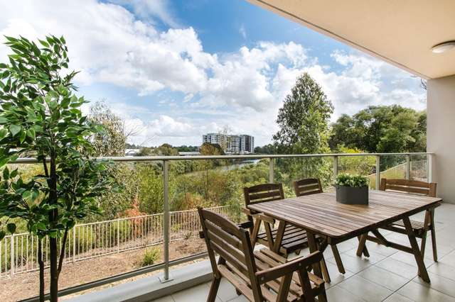 18/95 Thomas St, Parramatta NSW 2150