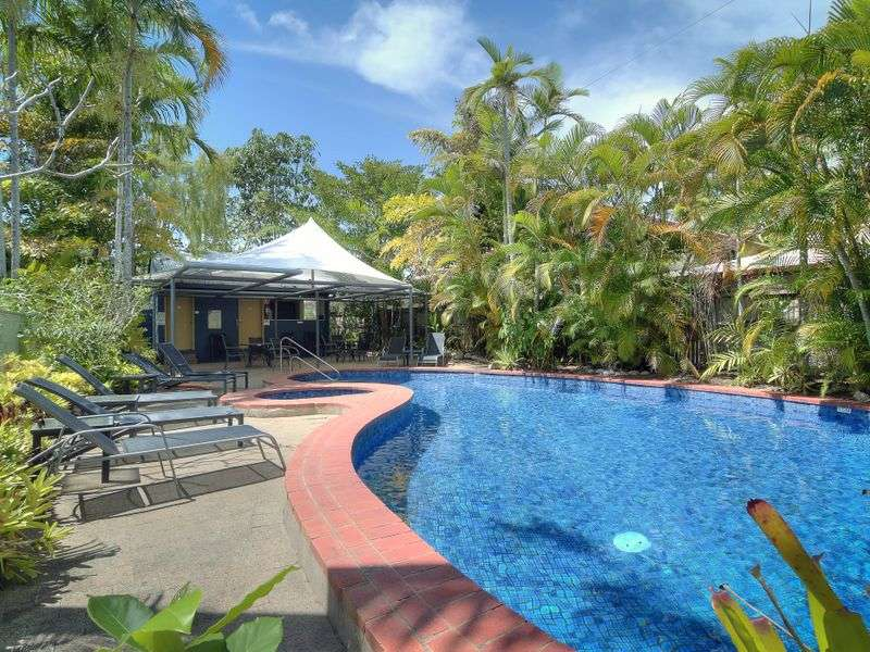 Main view of Homely unit listing, 18 Mango Tree/91 Davidson Street, Port Douglas, QLD 4877