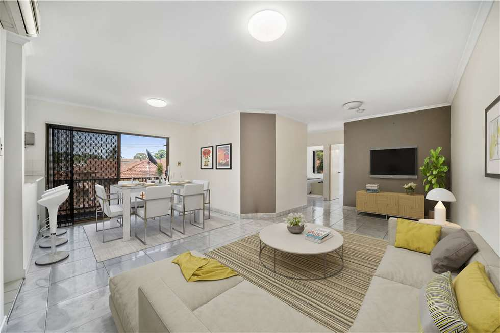 Second view of Homely apartment listing, 14/4 - 11 Equity Place, Canley Vale NSW 2166