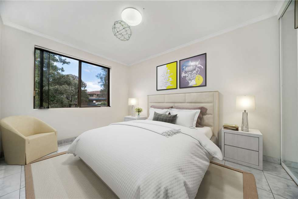 Third view of Homely apartment listing, 14/4 - 11 Equity Place, Canley Vale NSW 2166