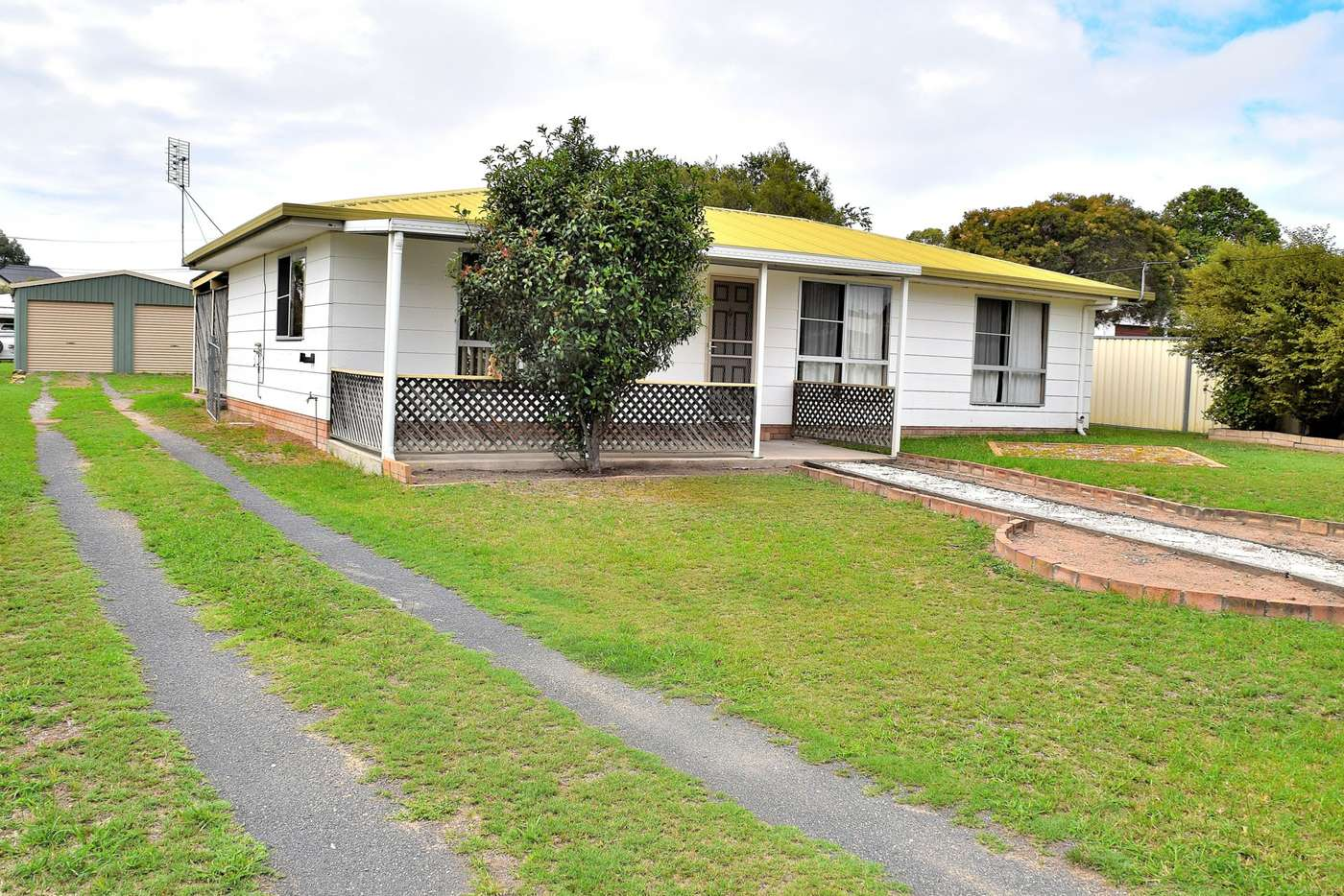 Main view of Homely house listing, 108 Wallace Street, Warwick QLD 4370