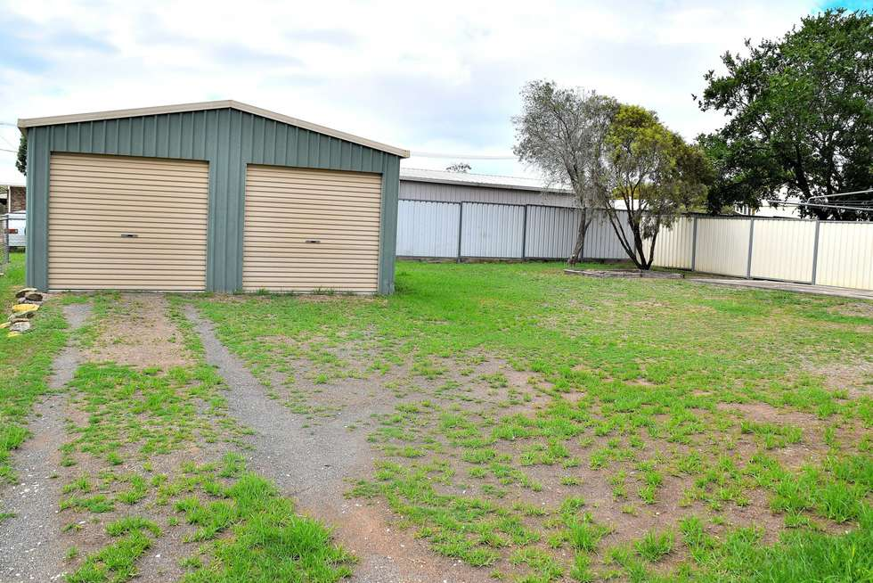 Second view of Homely house listing, 108 Wallace Street, Warwick QLD 4370