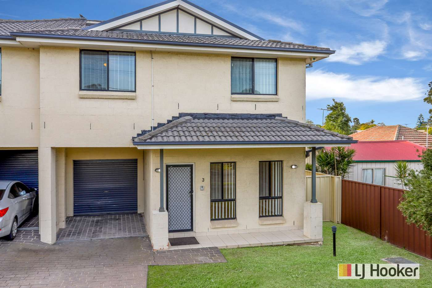 Main view of Homely townhouse listing, 3/267 Bungarribee Road, Blacktown NSW 2148
