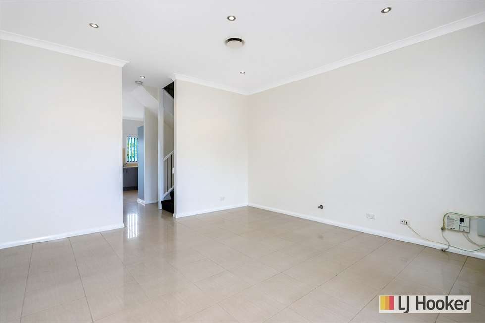 Second view of Homely townhouse listing, 3/267 Bungarribee Road, Blacktown NSW 2148