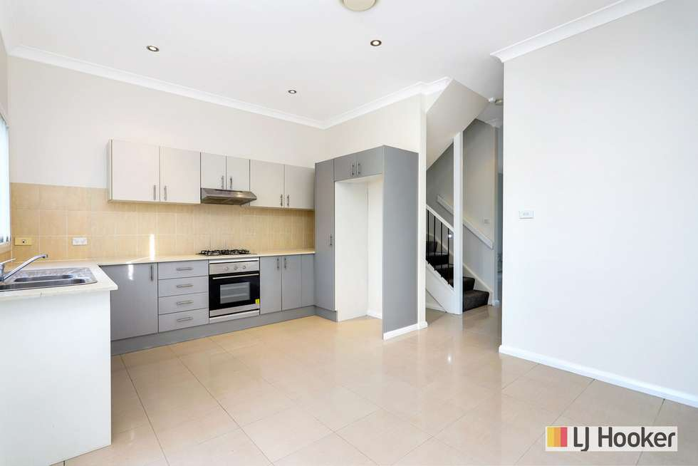 Third view of Homely townhouse listing, 3/267 Bungarribee Road, Blacktown NSW 2148
