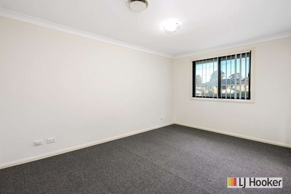 Fifth view of Homely townhouse listing, 3/267 Bungarribee Road, Blacktown NSW 2148