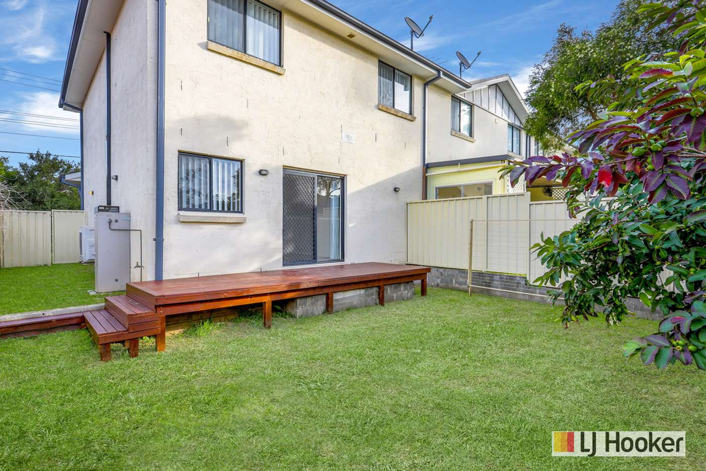 Seventh view of Homely townhouse listing, 3/267 Bungarribee Road, Blacktown NSW 2148