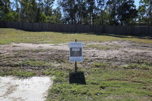 Lot 2/174 - 192 Green Road, Heritage Park QLD 4118