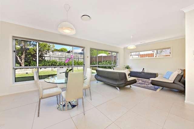 66 Minna Street, Burwood NSW 2134