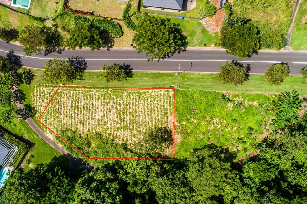 Second view of Homely residentialLand listing, 45-47 Xavier Herbert Drive, Redlynch QLD 4870