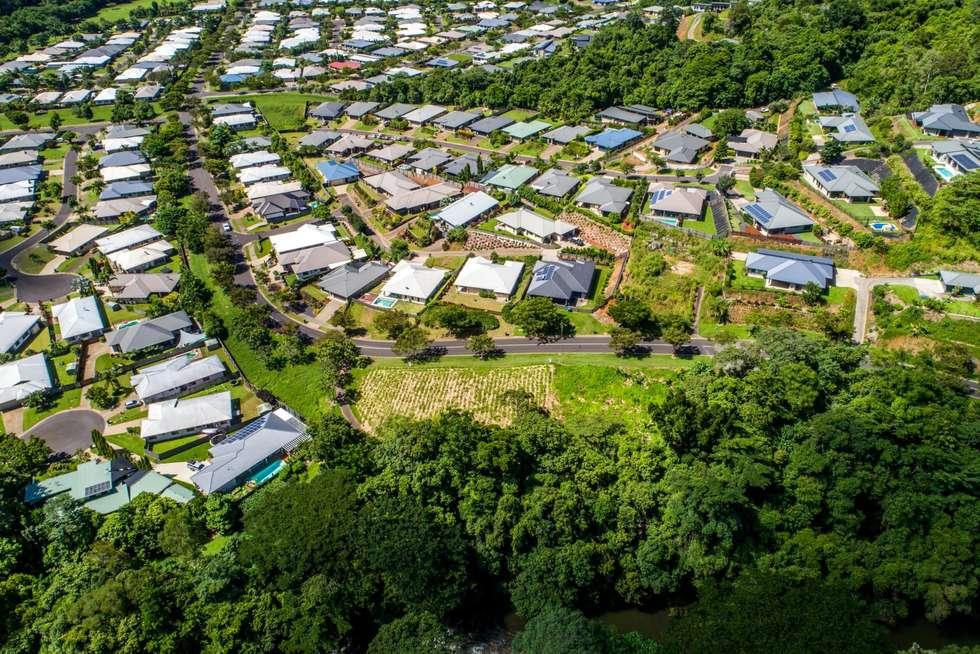 Fourth view of Homely residentialLand listing, 45-47 Xavier Herbert Drive, Redlynch QLD 4870
