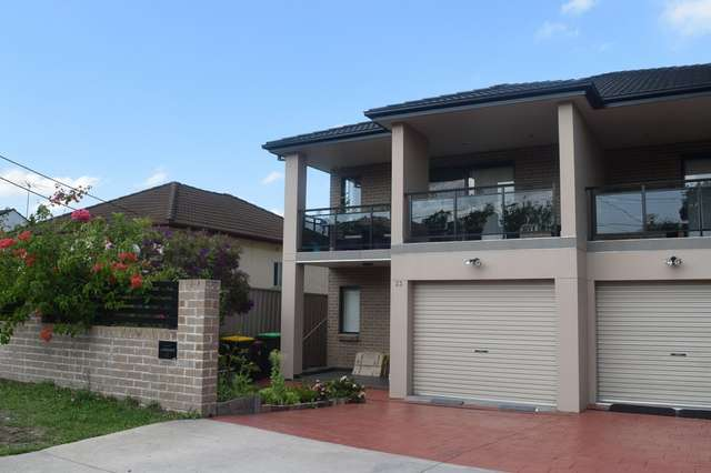 23 Gregory Street, Yagoona NSW 2199