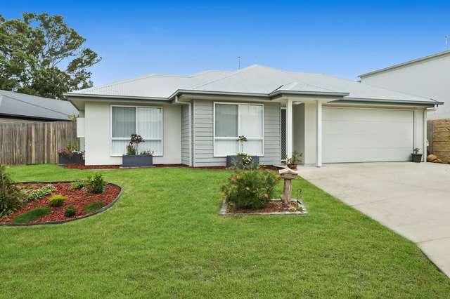 4 Collie Crescent, Ormeau Hills QLD 4208