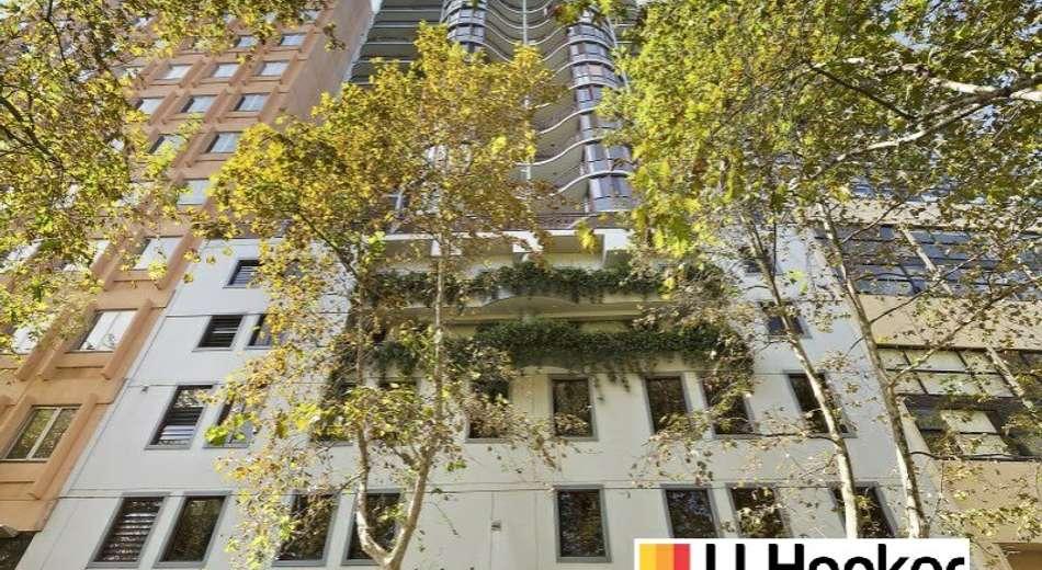 49/168 GOULBURN STREET, Darlinghurst NSW 2010