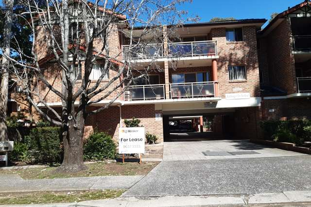 Apartment 16/23 Oxford St, Merrylands NSW 2160