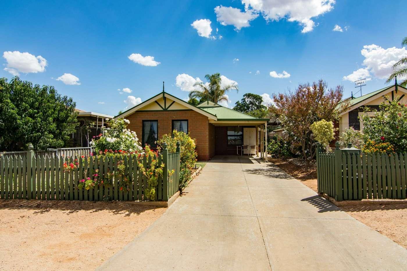 Main view of Homely villa listing, 9A Fenwick Road, Berri SA 5343