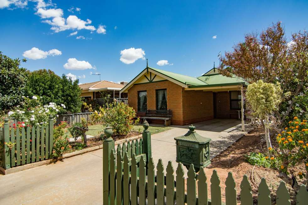 Third view of Homely villa listing, 9A Fenwick Road, Berri SA 5343