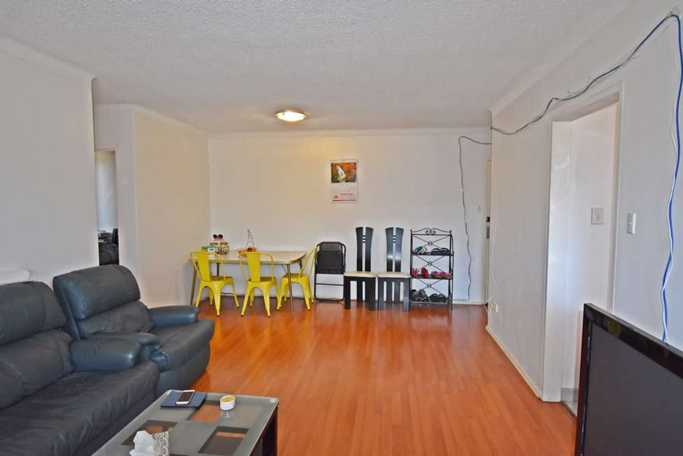 Main view of Homely unit listing, 37/88 Hughes Street, Cabramatta NSW 2166