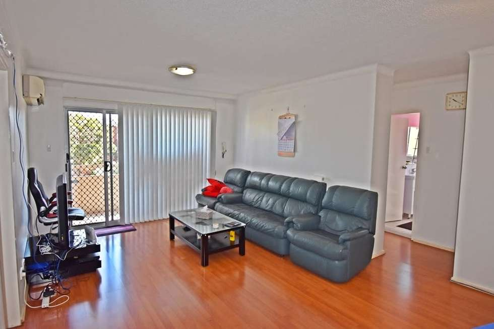 Second view of Homely unit listing, 37/88 Hughes Street, Cabramatta NSW 2166