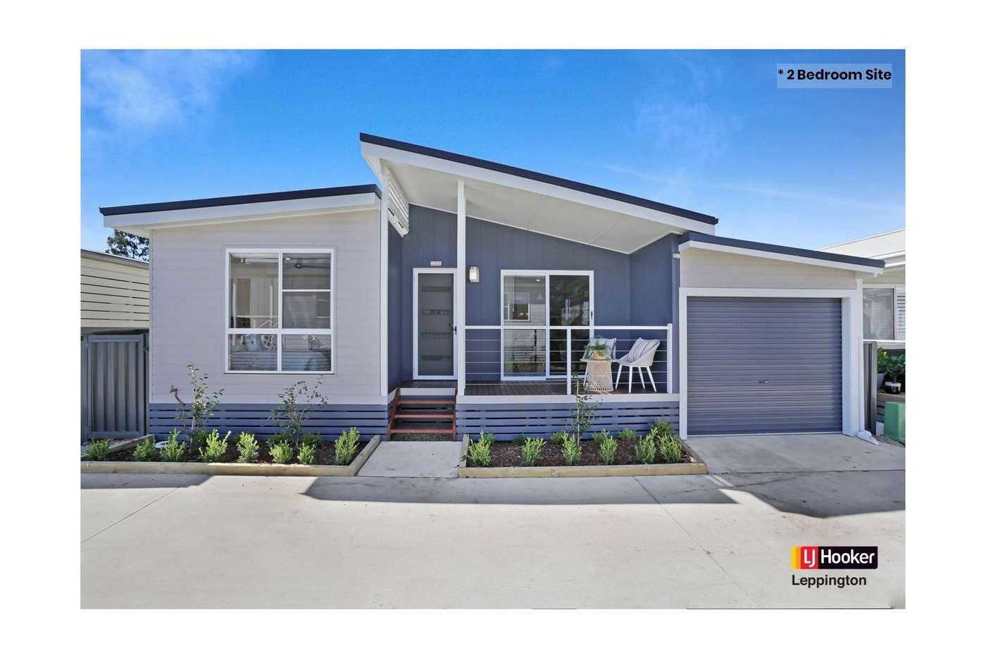Main view of Homely retirement listing, 1481 Camden Valley Way, Leppington NSW 2179