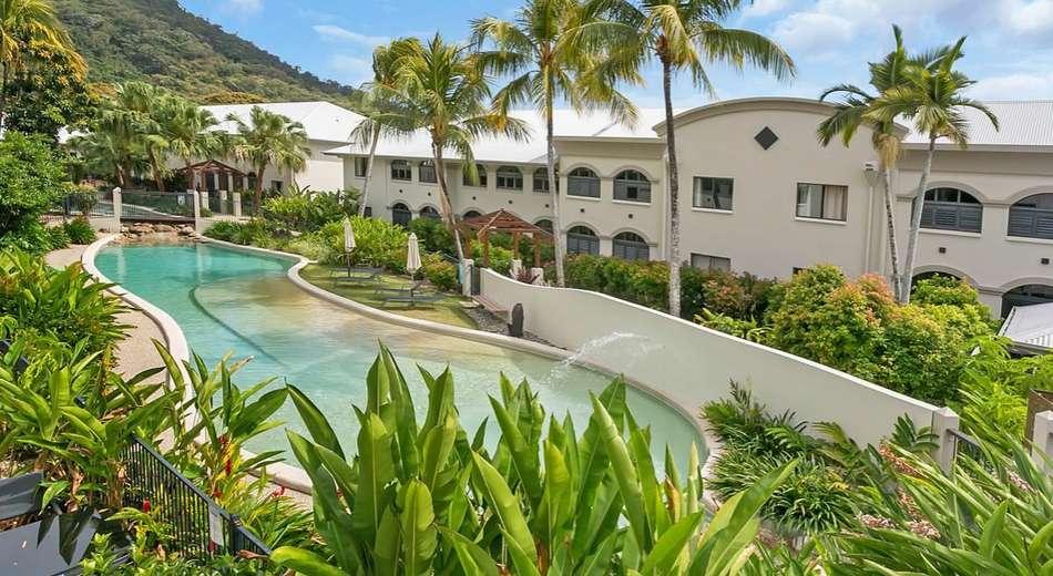Apartment 45/81-85 Cedar Road, Palm Cove QLD 4879
