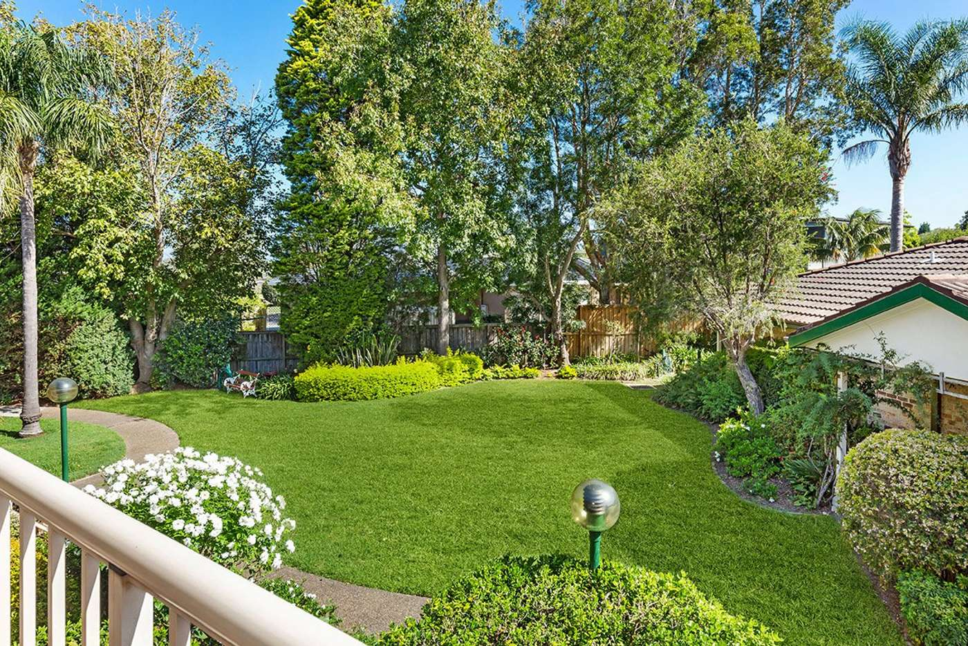 Main view of Homely unit listing, 20/2-8 Kitchener Street, St Ives NSW 2075