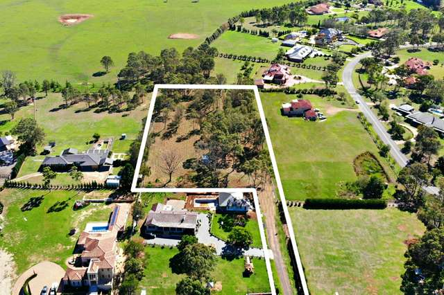 66 Mount Vernon Road, Mount Vernon NSW 2178
