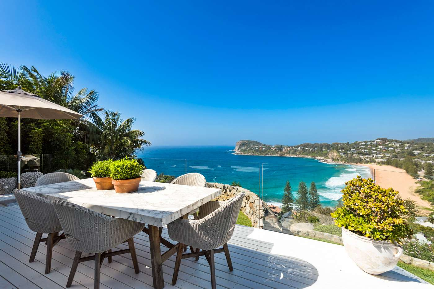 Main view of Homely house listing, 37 Norma Road, Palm Beach, NSW 2108