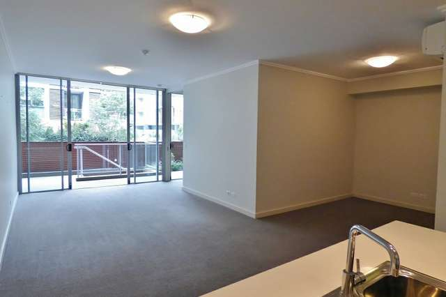 206/3 Timbrol Ave, Rhodes NSW 2138